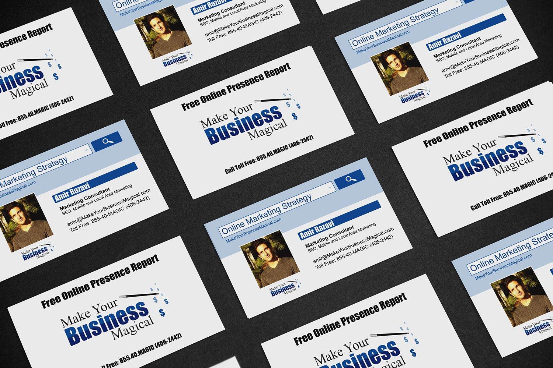 businessmagical