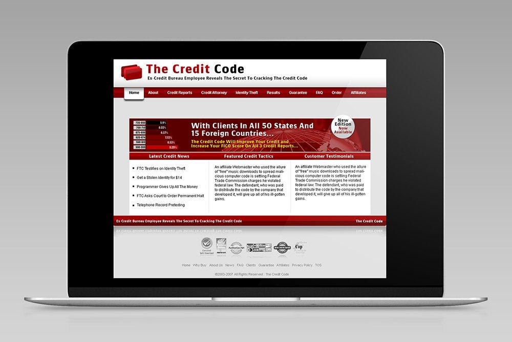 creditcode