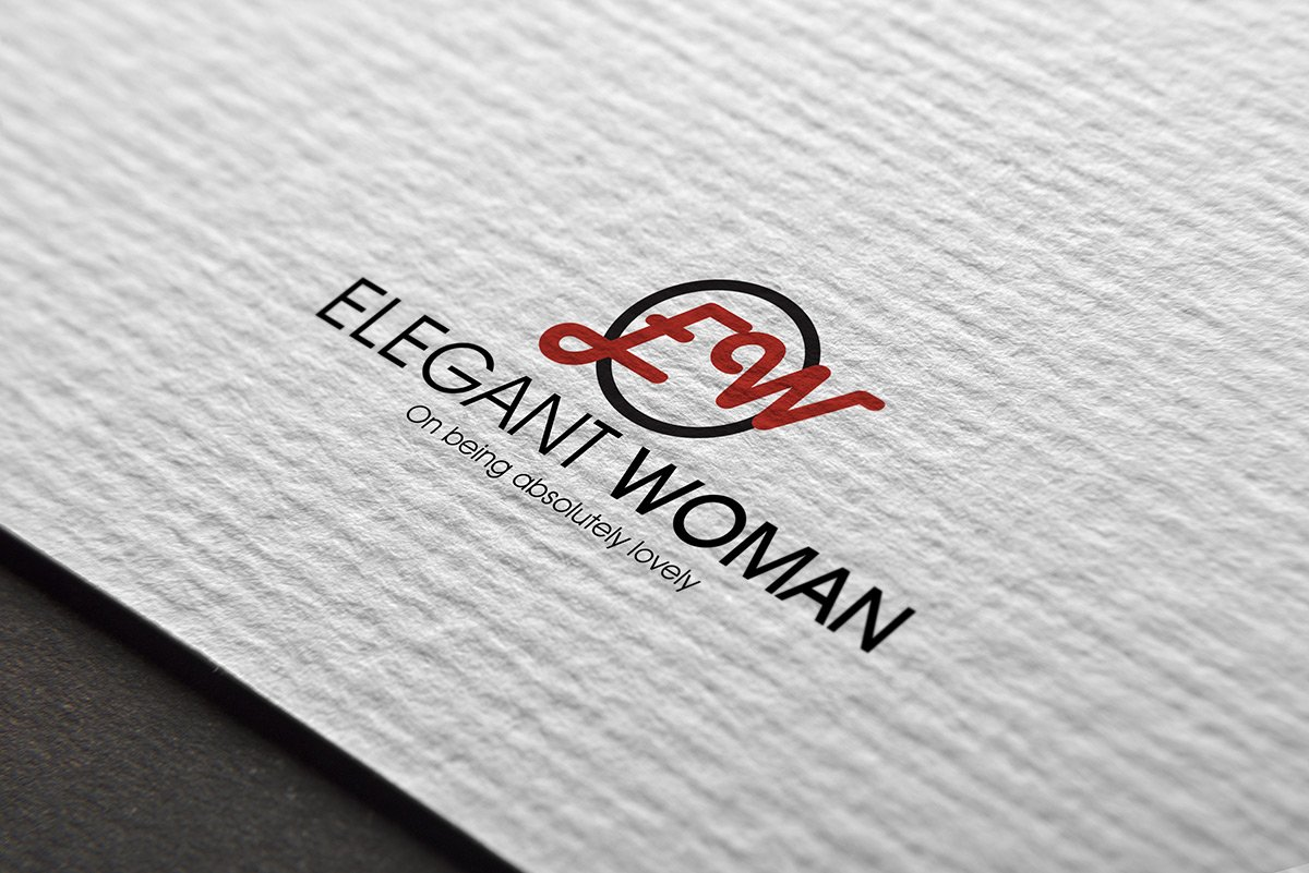 elegantwoman
