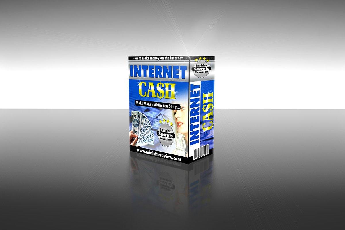 internetcash