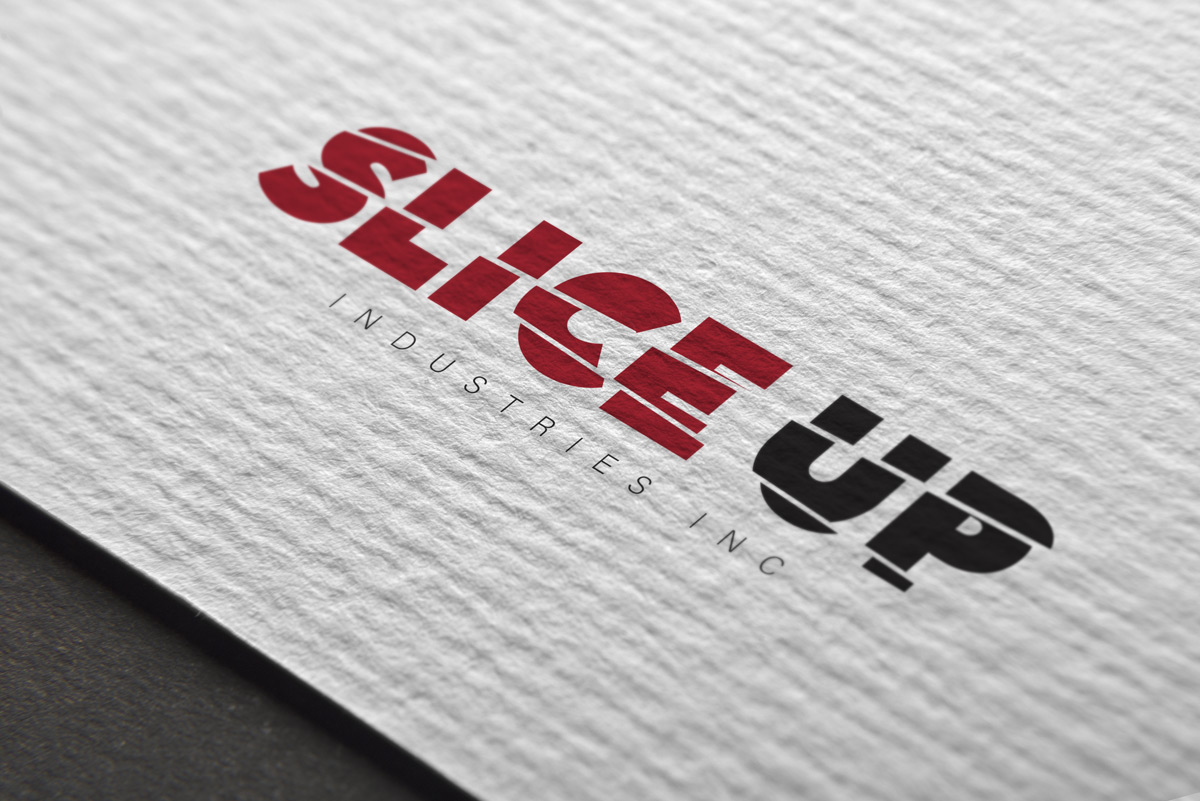 sliceup